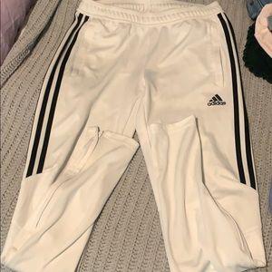Adidas sweatpants- Tiro 17